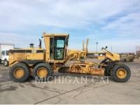 CATERPILLAR MOTOR GRADERS 143H equipment  photo 13