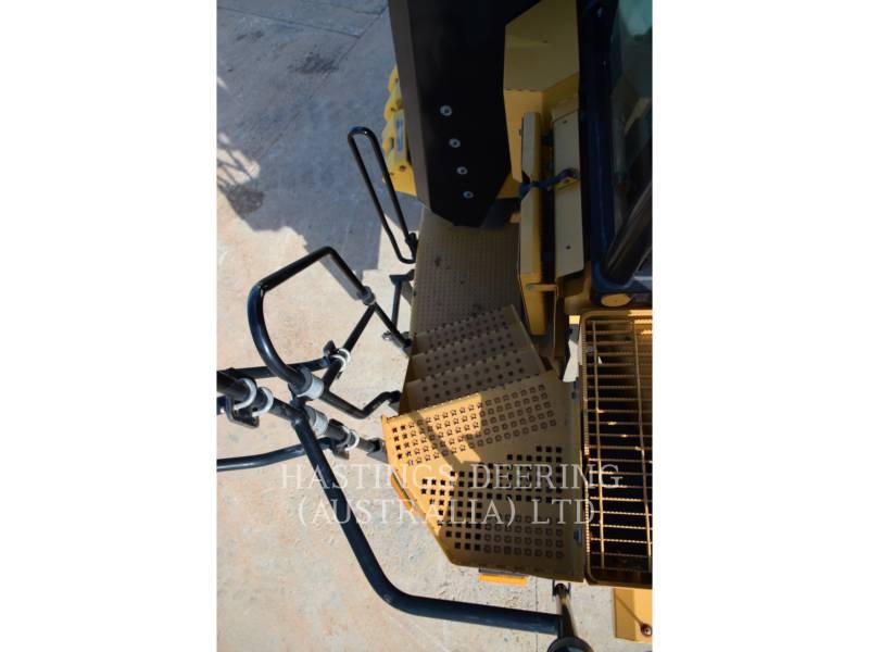 CATERPILLAR MINING OFF HIGHWAY TRUCK 773GLRC equipment  photo 10