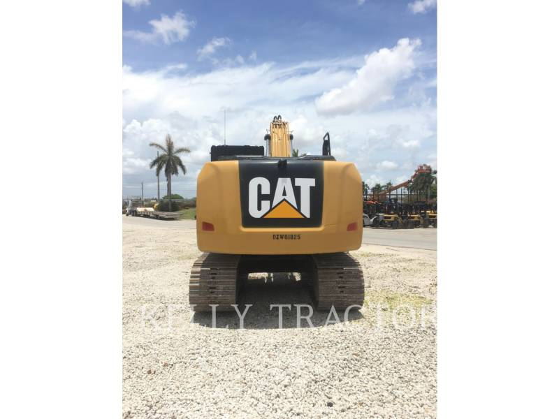Caterpillar EXCAVATOARE PE ŞENILE 316EL equipment  photo 7