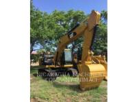 CATERPILLAR EXCAVADORAS DE CADENAS 320D2 equipment  photo 3