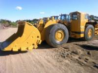 Equipment photo ELPHINSTONE R1700II UNDERGROUND MINING LOADER 1