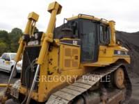 CATERPILLAR TRACK TYPE TRACTORS D6T XL equipment  photo 2