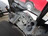 CATERPILLAR RADLADER/INDUSTRIE-RADLADER 908 equipment  photo 6