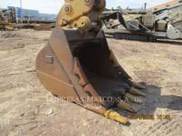 CATERPILLAR TRACK EXCAVATORS 336D2L equipment  photo 16