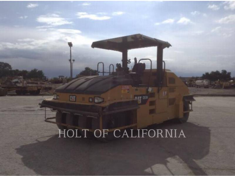 CATERPILLAR PAVIMENTADORA DE ASFALTO CW34 equipment  photo 2