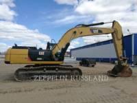 Equipment photo CATERPILLAR 336D2L TRACK EXCAVATORS 1