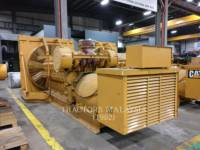 Equipment photo CATERPILLAR 3516TA 工業 1