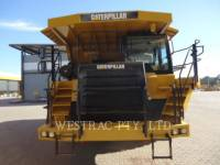CATERPILLAR OFF HIGHWAY TRUCKS 773F equipment  photo 7
