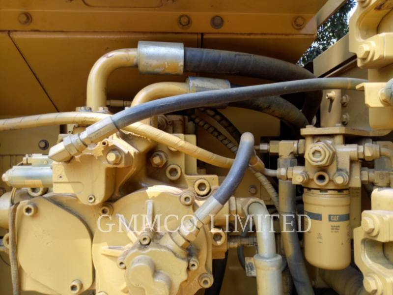 CATERPILLAR EXCAVADORAS DE CADENAS 345CL equipment  photo 21