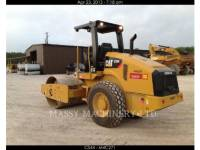 Equipment photo CATERPILLAR CS44 COMPACTADORES DE SUELOS 1