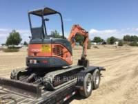 Equipment photo HITACHI ZX35-U PELLES SUR CHAINES 1