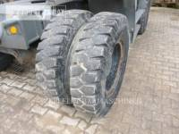 LIEBHERR WHEEL EXCAVATORS A904CLIT equipment  photo 7