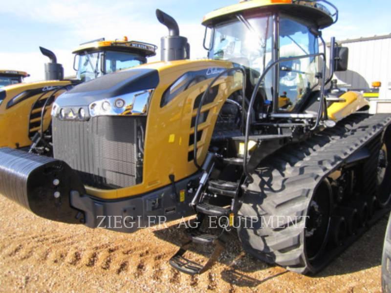 AGCO-CHALLENGER AG TRACTORS MT865E equipment  photo 1