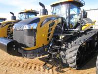 Equipment photo AGCO-CHALLENGER MT865E TRACTEURS AGRICOLES 1