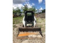 BOBCAT MULTI TERRAIN LOADERS T-590 equipment  photo 10