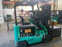 MITSUBISHI FORKLIFTS FORKLIFTS FBC20N1_MT equipment  photo 2