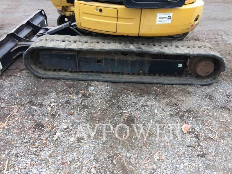CATERPILLAR トラック油圧ショベル 305DCR equipment  photo 16