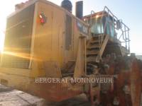 CATERPILLAR VERDICHTER 836H equipment  photo 6