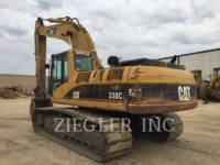 CATERPILLAR TRACK EXCAVATORS 330CL equipment  photo 6