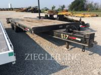 Equipment photo TRAILKING TK40LP REMOLQUES 1