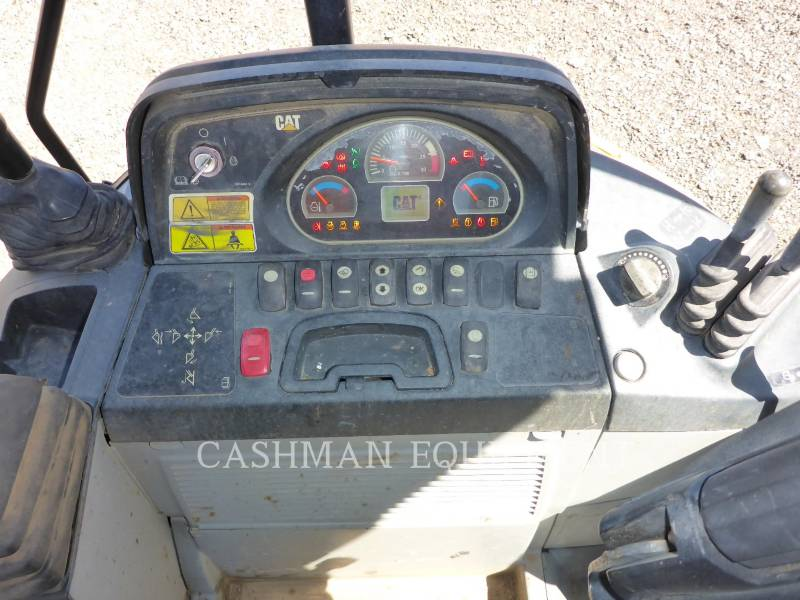 CATERPILLAR RETROESCAVADEIRAS 420F2 equipment  photo 12