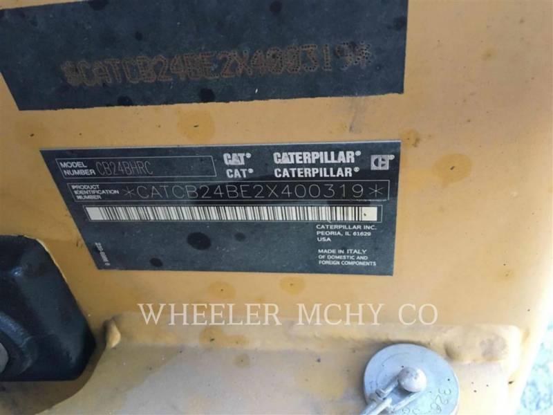 CATERPILLAR ESCAVADEIRAS 301.7D C1 equipment  photo 8