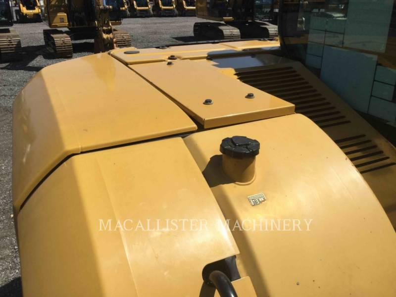 CATERPILLAR TRACK EXCAVATORS 308E2CRSB equipment  photo 12