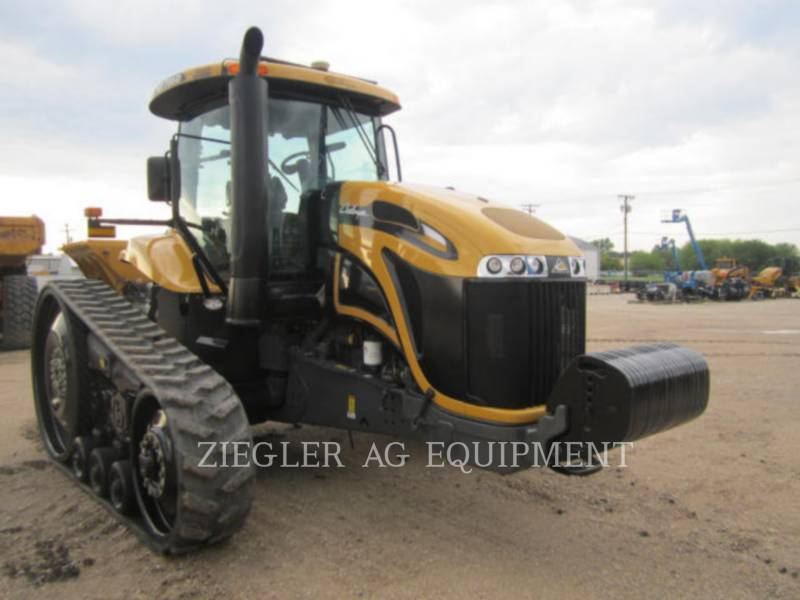 AGCO-CHALLENGER AG TRACTORS MT755D equipment  photo 13