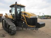 AGCO-CHALLENGER TRACTORES AGRÍCOLAS MT755D equipment  photo 13