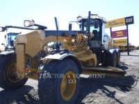 Equipment photo Caterpillar 160M2 AUTOGREDERE 1