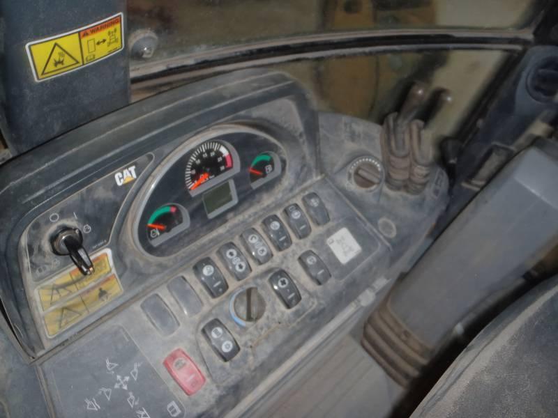 CATERPILLAR RETROEXCAVADORAS CARGADORAS 430FIT equipment  photo 12