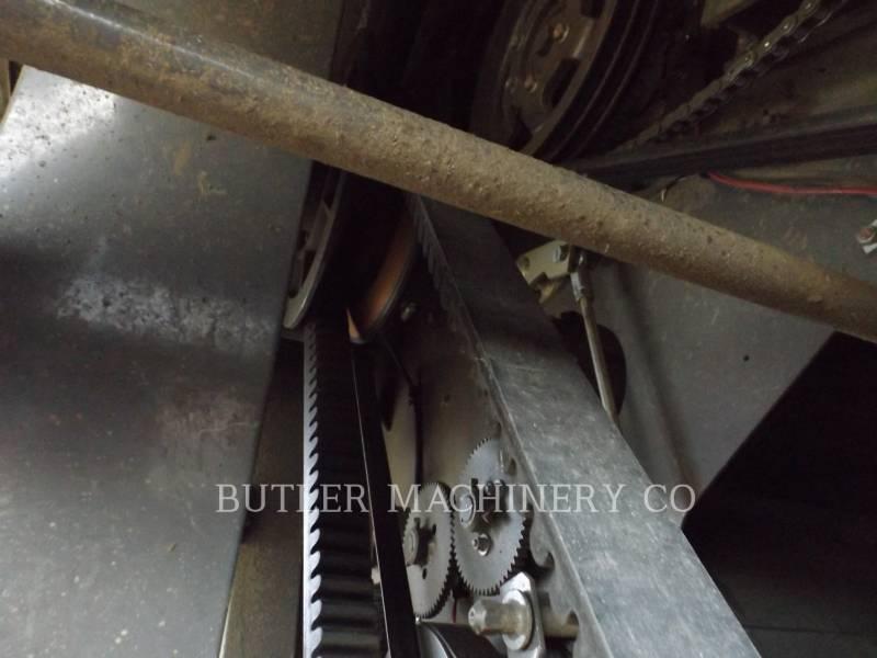 GLEANER COMBINES S78 equipment  photo 6