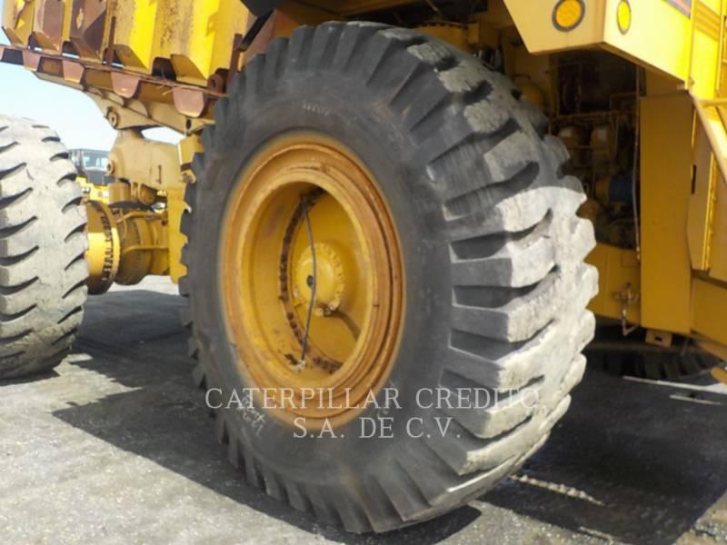 CATERPILLAR OFF HIGHWAY TRUCKS 785C equipment  photo 21
