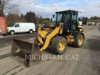 CATERPILLAR WHEEL LOADERS/INTEGRATED TOOLCARRIERS 908H2 C equipment  photo 2