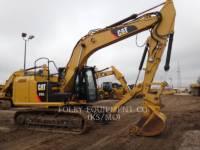 CATERPILLAR KOPARKI GĄSIENICOWE 316EL9 equipment  photo 2