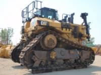 CATERPILLAR KETTENDOZER D11T equipment  photo 7