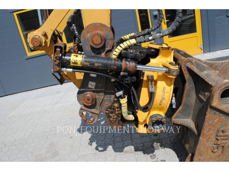 CATERPILLAR PELLES SUR CHAINES 316EL equipment  photo 12