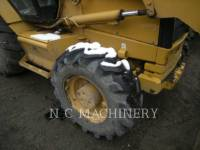 CATERPILLAR RETROEXCAVADORAS CARGADORAS 420D equipment  photo 10