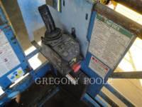 GENIE INDUSTRIES SOLLEVATORI A PANTOGRAFO GS2032 equipment  photo 3