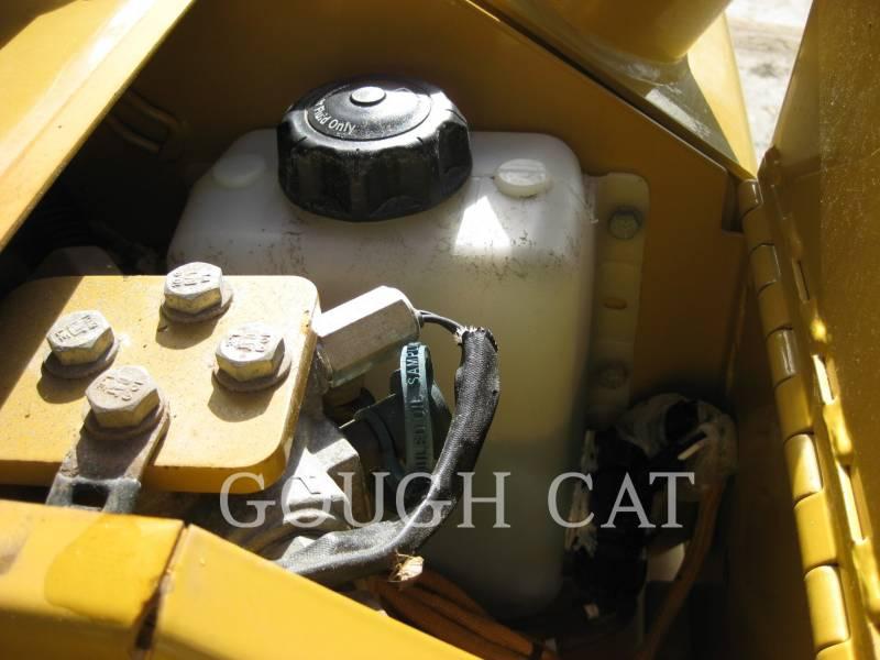 CATERPILLAR CIĄGNIKI GĄSIENICOWE D6TXLVP equipment  photo 18