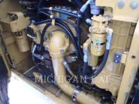 CATERPILLAR TRACK EXCAVATORS 345B MH equipment  photo 13