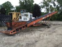 Equipment photo FINLAY 530 CONVEYOR MISCELLANEOUS / OTHER EQUIPMENT 1