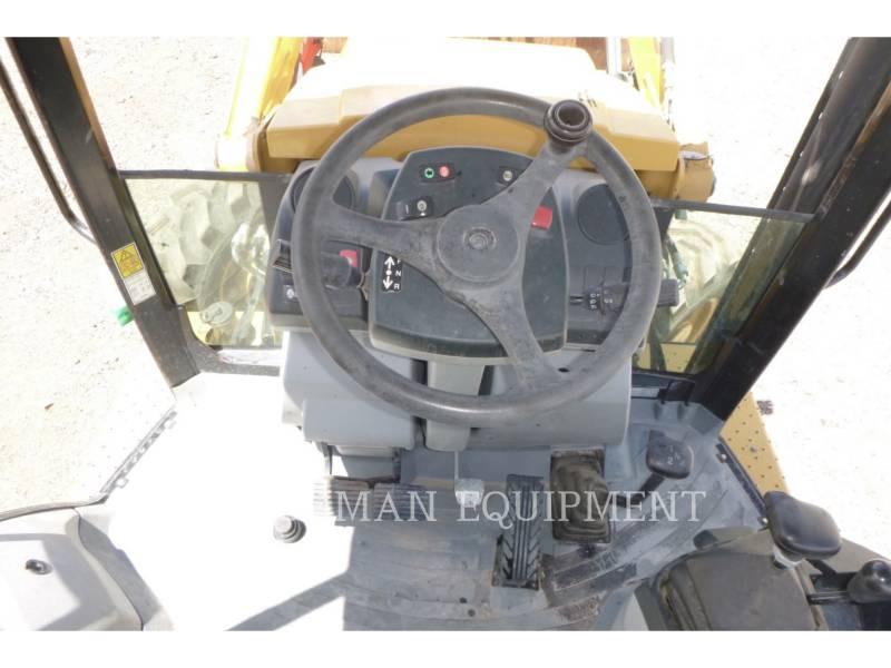 CATERPILLAR TERNE 420FST equipment  photo 8