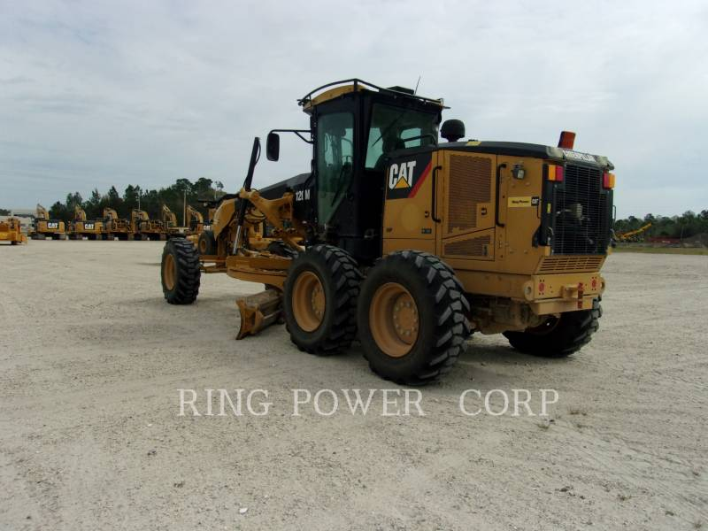 CATERPILLAR モータグレーダ 120M equipment  photo 4