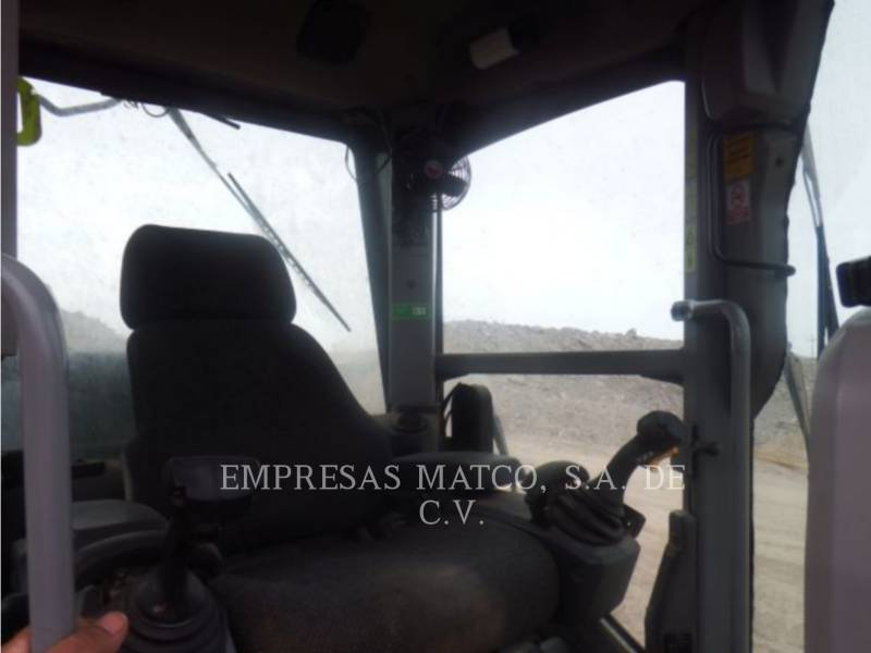 CATERPILLAR MOTOR GRADERS 16M equipment  photo 8