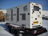 CATERPILLAR PORTABLE GENERATOR SETS XQ 230 equipment  photo 2