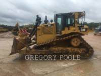 CATERPILLAR KETTENDOZER D6T equipment  photo 8
