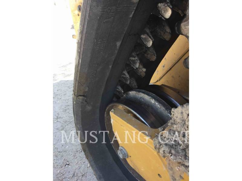 CATERPILLAR MULTI TERRAIN LOADERS 299D2 XHP equipment  photo 9