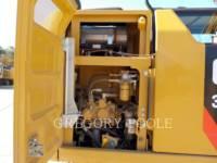 CATERPILLAR TRACK EXCAVATORS 312E L equipment  photo 15