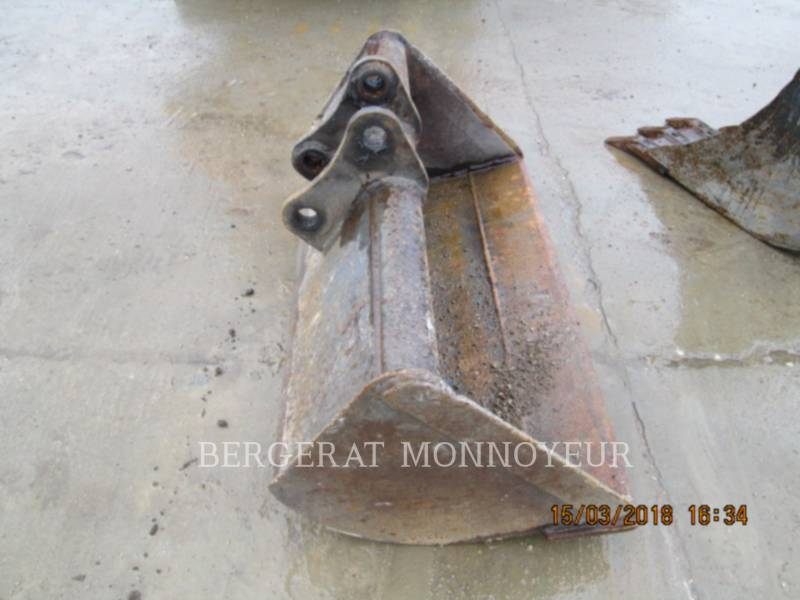 DAEWOO EXCAVADORAS DE CADENAS S030 equipment  photo 11